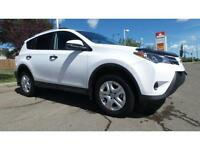 2013 Toyota RAV4 .YOUR SUV IS HERE,DREAM IT DRIVE IT BELIEVE IT Edmonton Edmonton Area Preview