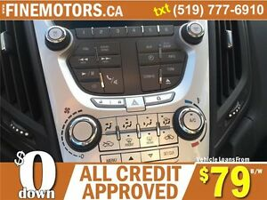 2012 CHEVROLET EQUINOX LS * EXTRA CLEAN * LOW KM * LOANS FOR ALL London Ontario image 13