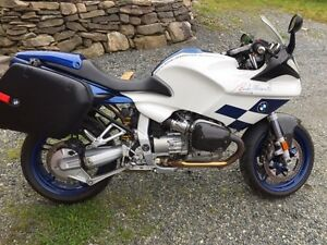 R1100s SPORT TOURING