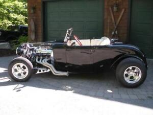 1928 CHEVY ROADSTER GREAT WINTER PROJECT