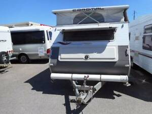 2003 Coromal Seka 505 Pioneer Off Road Hampstead Gardens Port Adelaide Area Preview