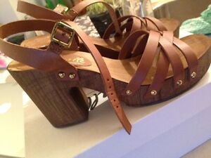 Chaussures marque intervalle taille 7.5