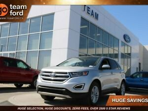 2018 Ford Edge SEL, 201A, SYNC3, NAV, REAR CAMERA, HEATED STEERI