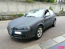 ALFA ROMEO 147 1.9 JTD (120) 5 porte Moving
