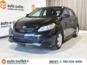 2014 Toyota Matrix Auto Hatchback