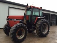 Case 2294 Tractor