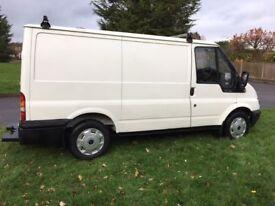 2006 Ford Transit Van £1595