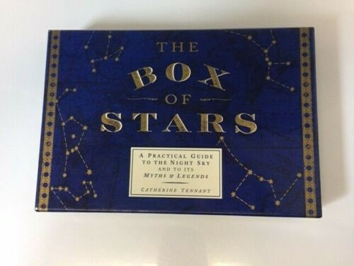 THE BOX OF STARS MYTHS AND LEGENDS by Catherine Tennant