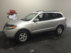 2007 Hyundai Santa Fe GL 5Pass  ***FINANCING AVAILABLE***