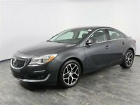 Miniature 2 Voiture American used Buick Regal 2017