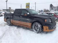 2005 FORD F150 FX4 ! LOTS OF UPGRADES~!