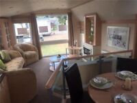 CARAVAN FOR SALE AT WHITLEY BAY TYNE AND WEAR