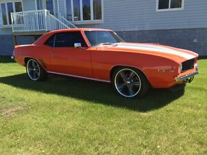 Wanted 1969 Camaro Cash in Hand