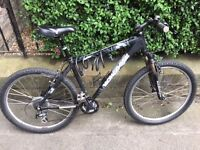 Mongoose MTB - Good Condition and Recently Serviced
