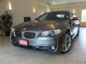 2014 BMW 5 Series 535i xDrive NAVI|HEADS-UP|360CAM