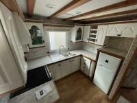Static Caravan For Sale Off Site 2 Bedroom Willerby Dorchester 37FTx12FT Two