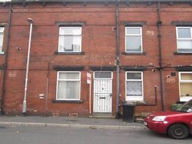 Newly Decorated 2 Bedroom Terrace! Armley-LHA Accepted! £450pcm
