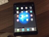 iPad mini 16gb in black wifi only