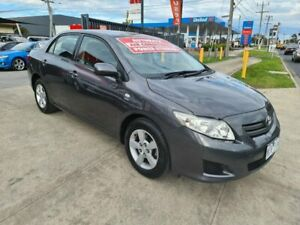 2007 Toyota Corolla ZRE152R Ascent 4 Speed Automatic Sedan Deer Park Brimbank Area Preview