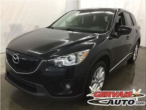 Mazda CX-5 GT AWD Cuir Toit Ouvrant MAGS 2013
