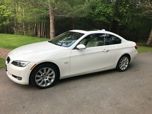 2007 BMW 3-Series 328XI Coupe (2 door)