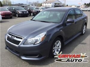 Subaru Legacy Limited AWD Navigation Cuir Toit Ouvrant MAGS 2014