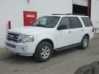 2010 Ford Expedition XLT~ONE OWNER~NO CLAIMS~206 KM~$10,999 Calgary Alberta Preview