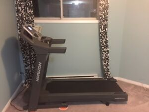 horizon CT9.1 treadmill