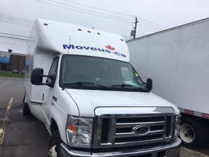 2012 Ford E-Series Van E-450 Other