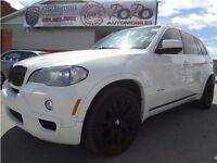 BMW X5 AWD 48i 2010 **FINANCEMENT 100% APPROUVE**