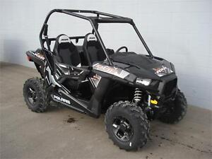 2017 Polaris RZR 900 LE EPS