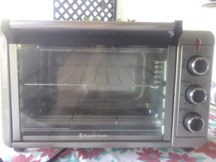 Russell Hobs oven