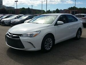 2015 Toyota Camry LE Monthly payment $242