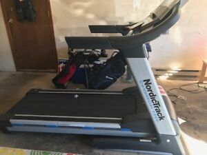 NordicTrack commercial treadmill 1500