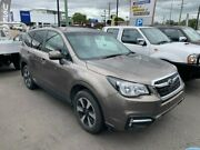 2017 Subaru Forester S4 MY18 2.5i-L CVT AWD Bronze 6 Speed Constant Variable Wagon Mount Gravatt Brisbane South East Preview