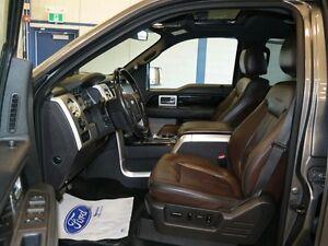 2012 Ford F-150 XLT Regina Regina Area image 10