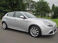 2010 (60) Alfa Romeo Giulietta 2.0 JTDm-2 ( 170bhp ) Veloce **FINANCE ARRANGED**