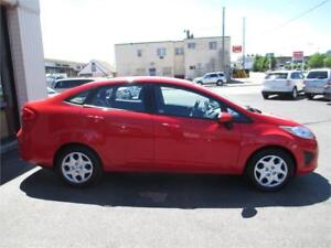 2012 FORD FIESTA ONLY 77,000KMS!!!!!