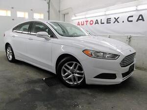 2013 Ford Fusion SE 32$/SEM AUTO A/C MAGS CRUISE 88,000KM