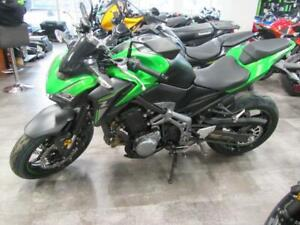 Coopers Motorsports,has all 2018 Kawasaki bikes priced to sell!