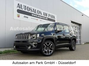 "Jeep Renegade 1.0 T-GDI Limited*Navi*LED*19"" LM"