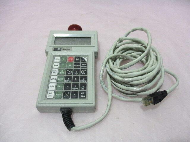 Brooks TT1-ENR2-1-TVS-ES-BROOKS4 Robot Teach Pin, Controller, Pendulum, 419222