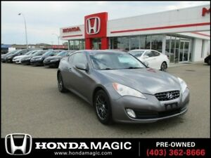 2010 Hyundai Genesis Coupe LEATHER | TURBOCHARGED | SUNROOF