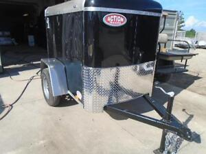 Small but Mighty! 4x6 Enclosed Atlas - Best Bang For Your Buck!! London Ontario image 5