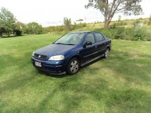 2004 Holden Astra Sedan Rwc Timing Belt done,Cold Air, A1 CHEAP Deagon Brisbane North East Preview