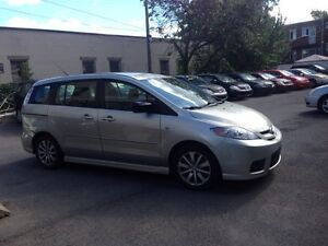 Mazda5 GS 6 passagers 156 000 k *** special special special ***