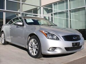 2012 Infiniti G37x LEATHER SUNROOF AWD ONLY 46K