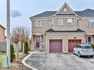 HOUSE FOR SALE IN BRAMPTON FINISHED BASEMENT