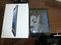 iPad mini, 32GB, Black
