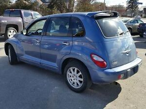 2007 Chrysler PT Cruiser Hatchback low price for Quick sale